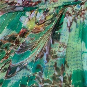 Sue Wong Dresses - Gorgeous silk semi formal